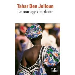 Le mariage de plaisir-Tahar...