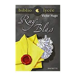 Ruy Blas .   victor hugo