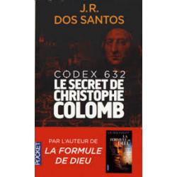 Codex 632 : le secret de...