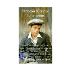 LE SAGOUIN -François Mauriac