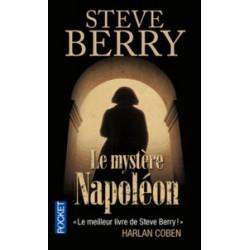 Le mystère Napoléon. Steve...
