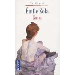 Nana-Emile Zola