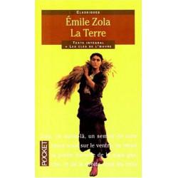 La terre-Emile Zola