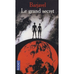 Le grand secret-René Barjavel