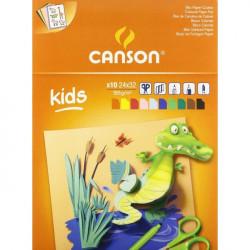 CANSON Kids - Papier à...