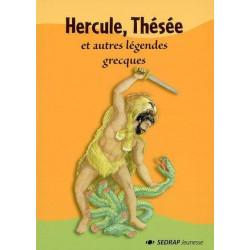 Hercule, Thésée, et autres...