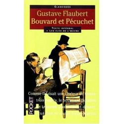 Bouvard et Pécuchet-Gustave...