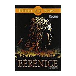 Bérénice .racine