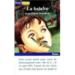 LA BALAFRE -Jean-Claude...