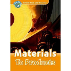 Materials To Products Level...