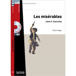 Les Misrables, tome 3...