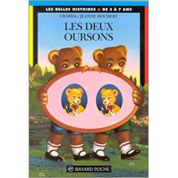 Les deux oursons....