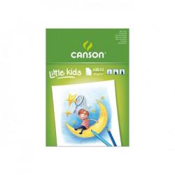 Canson Kids Papier à dessin...