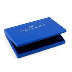 encrier bleu faber castell
