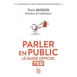 Parler en public : TED, le...