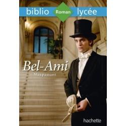 Bel-Ami.Maupassant
