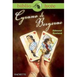Cyrano de Bergerac. edmond...