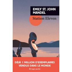 Station eleven - Emily St...