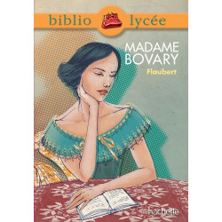 Madame Bovary -Gustave...