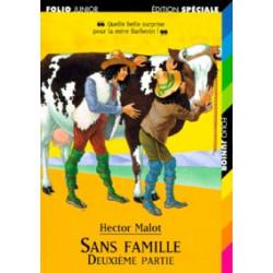 SANS FAMILLE. Tome 2...