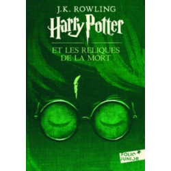 Harry Potter Tome 7...