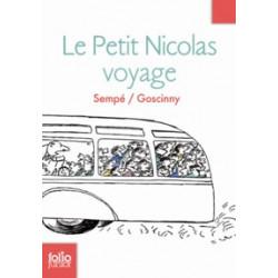 Le Petit Nicolas en voyage...