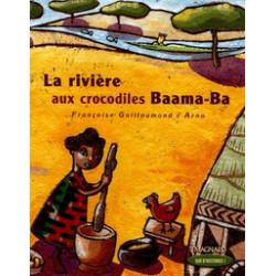 La rivière aux crocodiles...