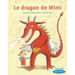 Le dragon de Mimi...