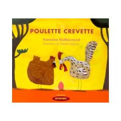 Poulette crevette...