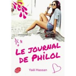 Le journal de Philol-Yaël...