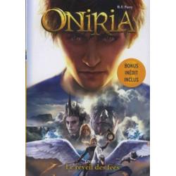 Oniria Tome 4 -Le réveil...