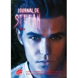 Journal de Stefan Tome 4