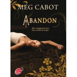 Abandon Tome 1-Meg Cabot