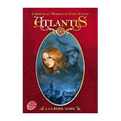 Atlantis - Tome 2 - La...