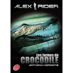Alex Rider Tome 8-Les...