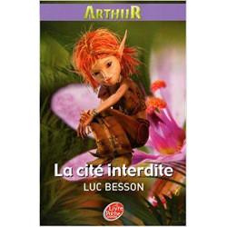 Arthur 2/LA Cite Interdite