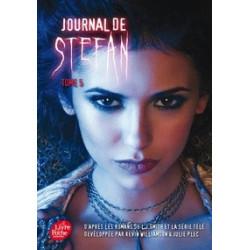 Journal de Stefan Tome 5 L....
