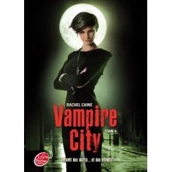 Vampire City Tome 4-Rachel...