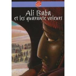 Ali Baba et les quarante...