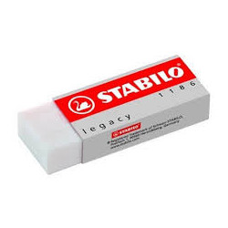 gomme legacy stabilo