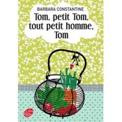 Tom, petit Tom, tout petit...