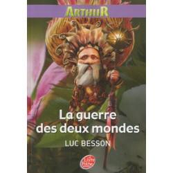 Arthur-4-La guerre des deux...