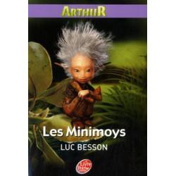 Arthur-1- Les minimoys Luc...