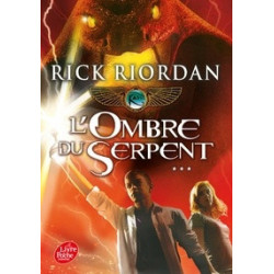 Kane Chronicles Tome 3 -...