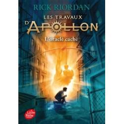 Les travaux d'Apollon Tome...