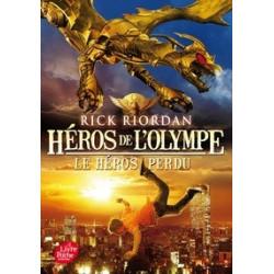 Héros de l'Olympe 1, Le...