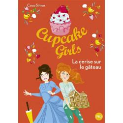 Cupcake girls T.12 - cerise...