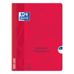 cahier grand format...
