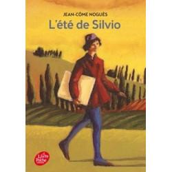 L'été de Silvio- Jean-Côme...