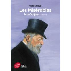 Les Misérables Tome 1 -Jean...